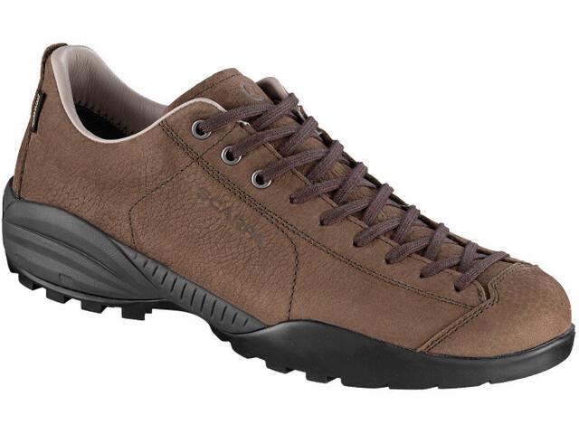 Scarpa Mojito Urban GTX Chaussures, chocolate